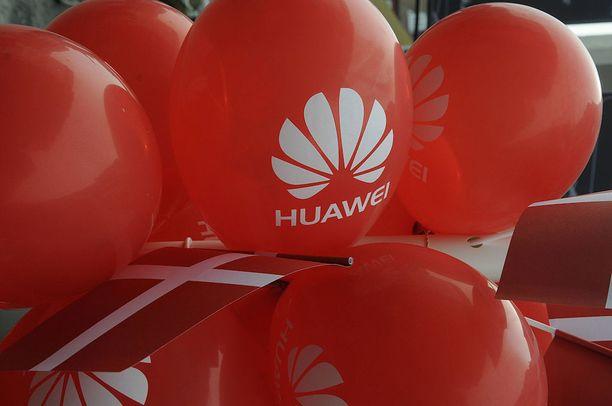 Heinäkuu on kiinalaisjätille Suomessa suurin sesonki sitten joulun, kertoo Huawein maajohtaja Mika Engblom.
