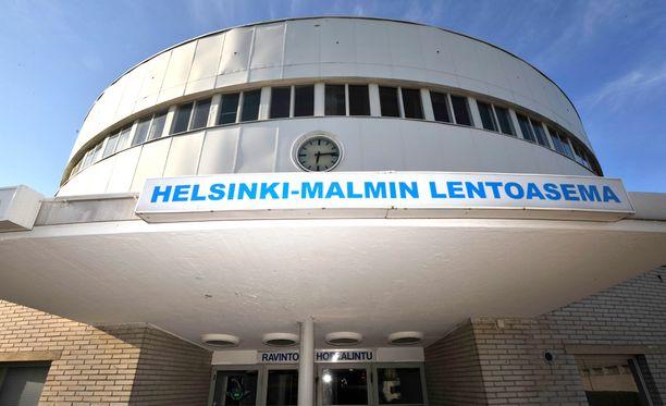 Vääntö Malmin lentoaseman kohtalosta on saanut sekavia piirteitä.