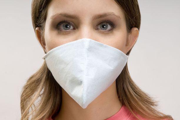 Hengityselinsairaudet ovat yleisiä monissa ammateissa.