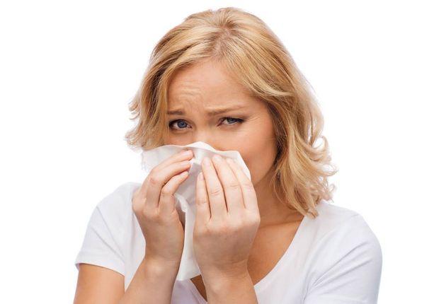 Suurin osa koivuallergikoista saa oireita myös lepästä.