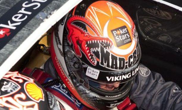 Sami Seliö pysyy F1-veneiden huipulla.