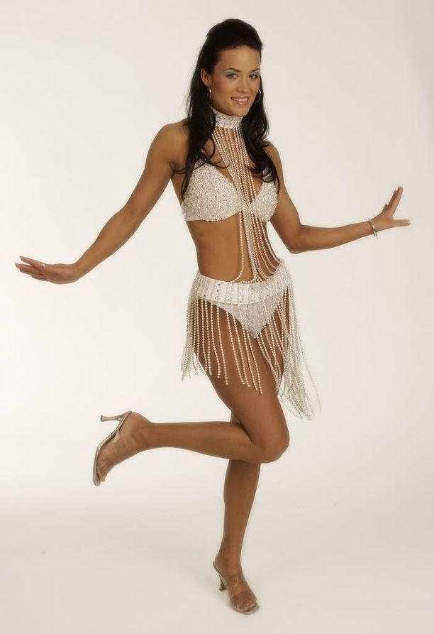 2004 Miss Hawaiian Tropic -kilpailu.