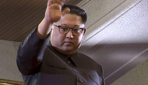Kim Jong-unin on määrä tavata arkkivihollisensa Yhdysvaltojen presidentti Donald Trump lähiaikoina.