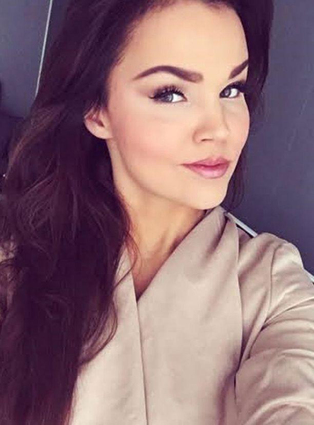Marina Heikinniemi, 24 vuotta, Helsinki.