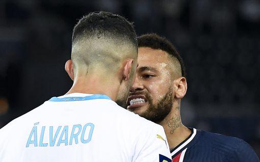 Neymar selvisi toisesta tutkinnasta ilman pelikieltoa – tappelupukarien törkykommenteista ei tarpeeksi todisteita