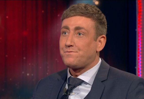 Maloney on tuttu kasvo Brittien televisiossa, sillä hän on osallistunut muun muassa julkkisten Big Brother -kaudelle.