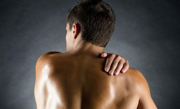 Urheilijat ja aktiiviliikkujat saattavat käyttää paljonkin tulehduskipulääkkeitä.