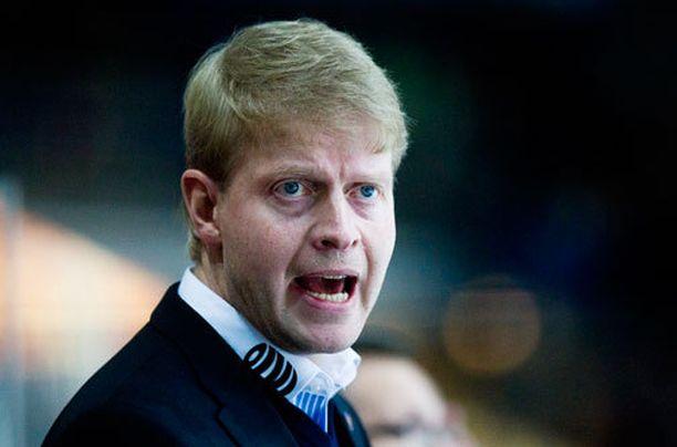 Jukka Rautakorpi suhtautui Pasi Kaukorannan sanomisiin tyynesti.
