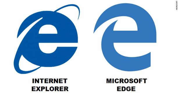 Microsoft jakaa nyt käyttöjärjestelmän kanssa uudemman Edge-selaimen, mutta sen suosio on jäänyt vaisuksi.