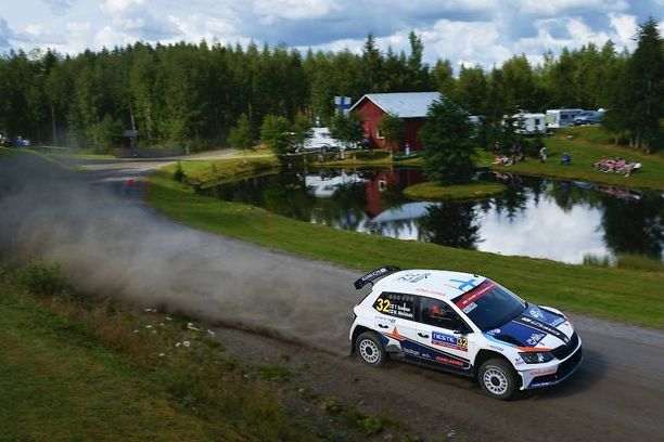 Suomessa ajettava MM-sarjan osakilpailu järjestetään 28.-31.7.2016. Jyväskylässä.