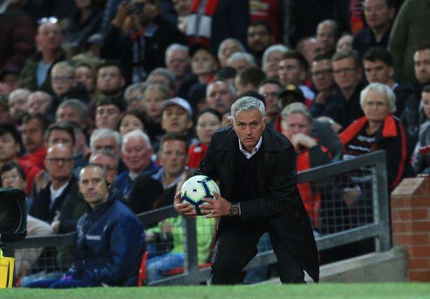 Manchester United on startannut valioliigakauteen huonommin kuin kertaakaan syksyn 1992 jälkeen.