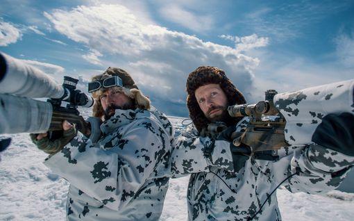 Madventuresin Riku ja Tunna lähtivät kiertämään Suomea - maan kaunein paikka löytyi pohjoisesta erämaasta