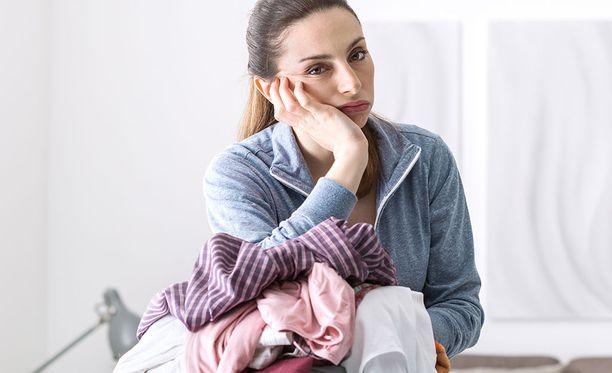 Silittäminen on monien inhoama kotityö.