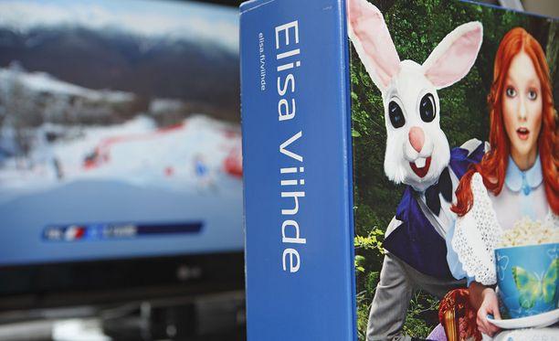 Elisa Viihteen asiakkaat kimpaantuivat uudesta toiminnosta, joka poistaa automaattisesti yli kaksi vuotta vanhat tallenteet.