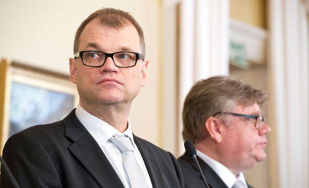 Mikäli britit päättävät jäädä EU:hun, huokaistaan Suomen valtiojohdossa helpotuksesta.