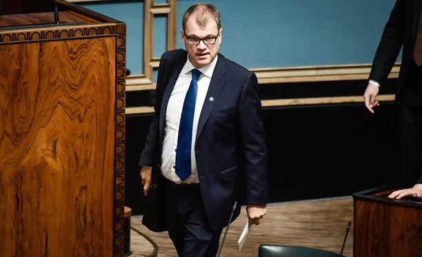 Pääministeri Juha Sipilä on parhaillaan Team Finland -vienninedistämismatkalla Kolumbiassa. Sipilä vierailee samalla Perussa ja Boliviassa.