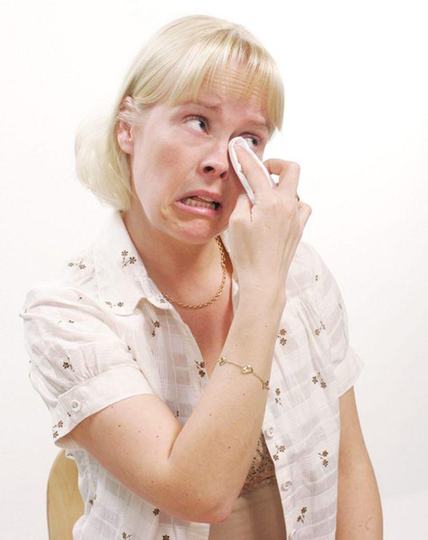 Siedätyshoidosta kysellään eniten keväisin, kun allergiset alkavat oirehtia.