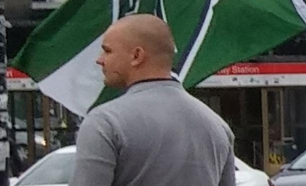 Jesse Eppu Oskari Torniainen on tunnettu jalkapallohuligaani.