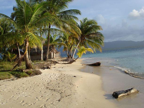 Hallintarekisteröintiä tarjoavat alan toimijat sijaitsevat usein Panaman kaltaisissa palmurantaveroparatiiseissa.