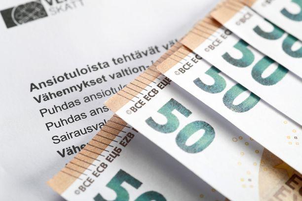 Vähennysviidakkoon sukeltaminen saattaa täyttää lompakkosi.