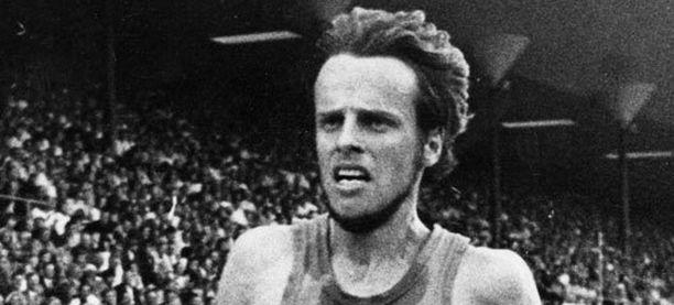 Lasse Virén on kestävyysjuoksun nelinkertainen olympiavoittaja.