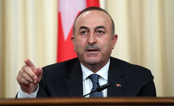 Turkin ulkoministerin Mevlut Cavusoglun mukaan tulitauko aiotaan saada Syyriaan ennen vuoden vaihtumista.