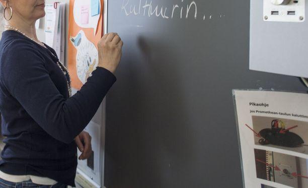 Osalla opettajista voi olla vaikeuksia täyttää aktiivisuusedellytys kesän aikana.