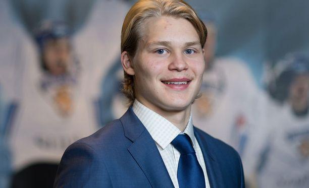 Kasper Björkqvist joutui selittämään taustaansa ruotsalaishaastattelussa.