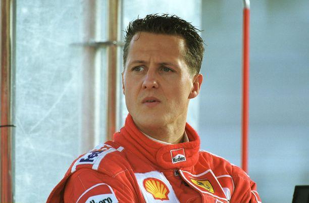 Michael Schumacherista kertova dokumenttielokuva paljastaa F1-legendan toisen puolen.