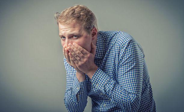 Älä hoida krapulaasi parasetamolia sisältävillä särkylääkkeillä.