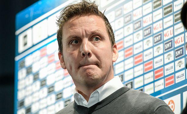 Suomen jääkiekkomaajoukkueen päävalmentaja Lauri Marjamäki ei ota KHL:n boikottiuutista todesta.