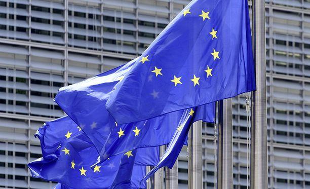 EU-maat äänestävät viraston uudesta kotikaupungista marraskuussa.