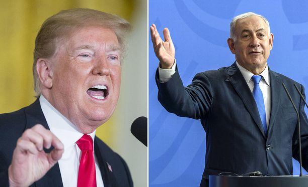Donald Trumpin hallinnon päätöstä lähteä YK:n ihmisoikeusneuvostosta on kritisoitu. Sen sijaan Israelin pääministeri Benjamin Netanjahu otti ratkaisun vastaan tyytyväisenä.