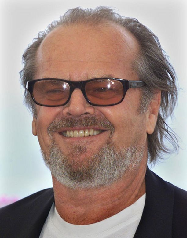 Jack Nicholson kainostelee ikäänsä, mutta hänen onnekseen naiset eivät sitä tee.