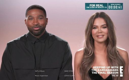 Pettikö koripalloilijatähti taas Khloe Kardashiania? Yhteenpaluuilmoituksesta vain kuukausi