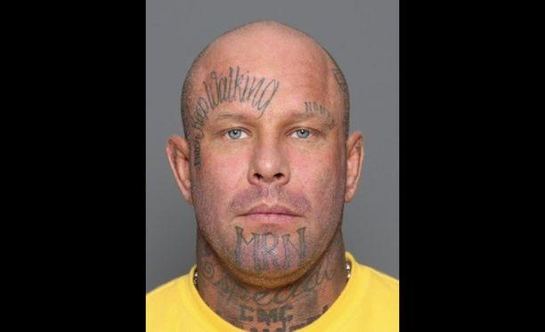 Tranberg on vangittu. Mies ehti pakoilla kaksi vuotta.