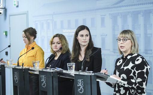 Pääkirjoitus: Suomi ei ole sotatilassa – viranomaiset eivät saa pantata koronatietoja