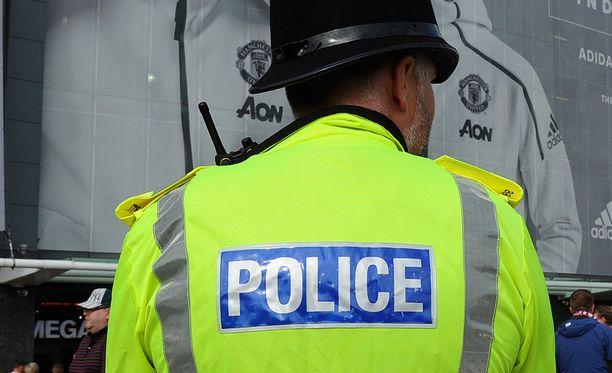 Poliisin asiaton käytös esimiestään kohtaan toi potkut Sussexissa. Arkistokuva.
