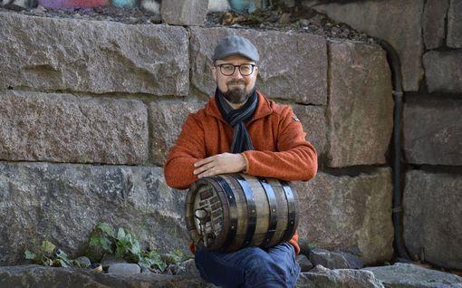"""""""Jos kaupan leivät olisivat yhtä usein homeessa kuin oluet, tulisi tupenrapinat"""" - palkittu olutkirjailija tylyttää panimoita"""