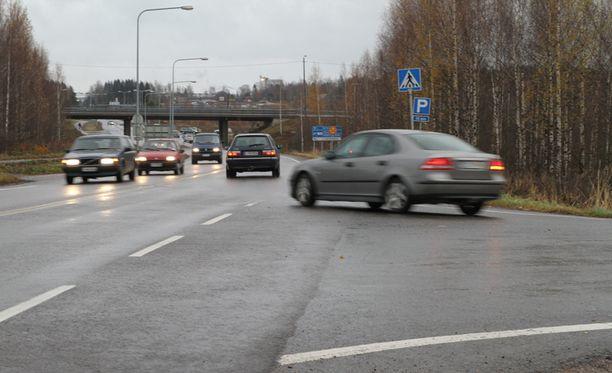 Asiantuntija ei usko, että rattijuoppo-ongelma poistuu rangaistuksia koventamalla.