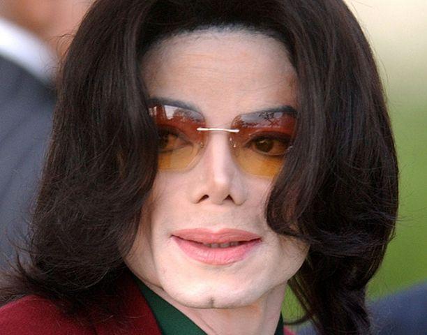 Michael Jackson menehtyi kotonaan Los Angelesissa kesäkuussa.
