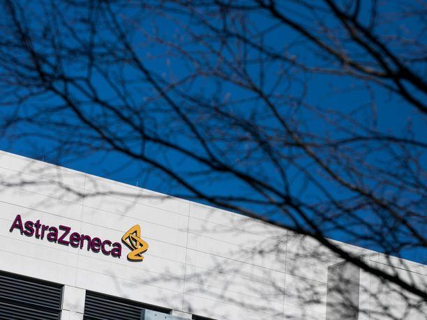 Lääkeyhtiö AstraZenecan koronavirusrokotetta on pidetty pitkään hyvin lupaavana.