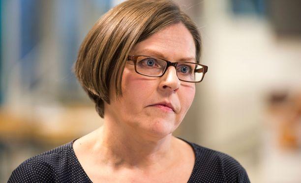 Heidi Hautalaa kuullaan käräjäoikeudessa heti maanantaina.