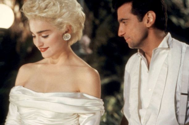Tältä Madonna näytti 1987.