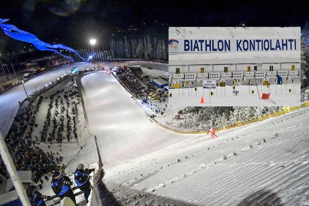 Rukan ja Kontiolahden maailmancupit pidetään marraskuussa 2020 samaan aikaan.