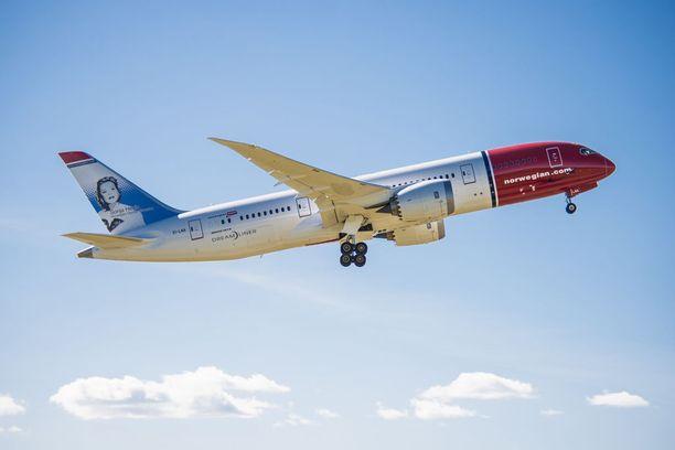 Norwegian haluaa, että lyhytkuonoisten koirien omistajat allekirjoittavat lomakkeen, jossa he vakuuttavat ymmärtävänsä lentämiseen liittyvät riskit.
