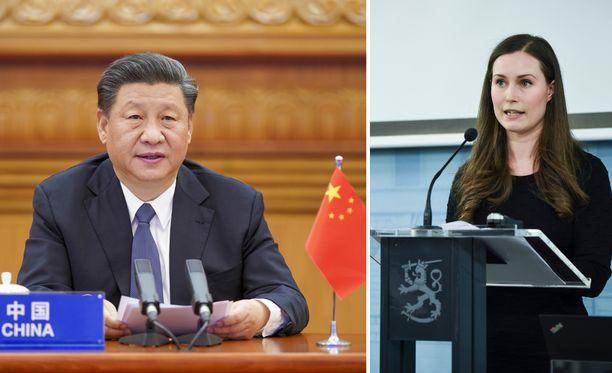 Kiina haluaa lisätietoja Suomen epäonnistuneeseen suojavarustehankintaan liittyen.