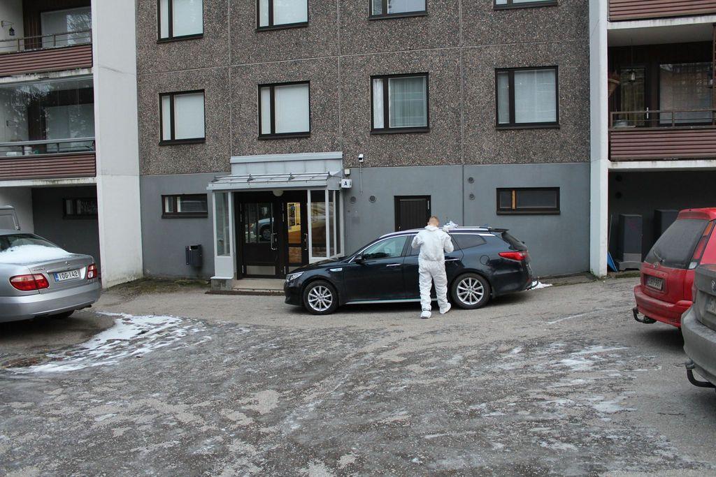 Jyväskylän ruumislöytö: Poliisilla on nyt pääepäilty naisen tappoon – 34- ja 21-vuotiaat miehet vangittiin
