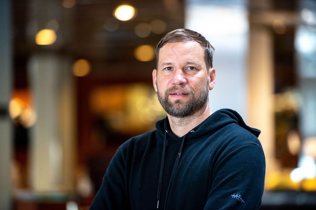Jussi Jääskeläinen