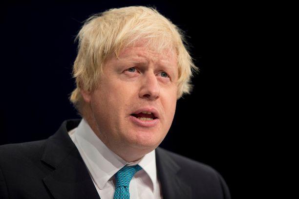 Boris Johnsonilla todettiin koronatartunta viikko sitten.